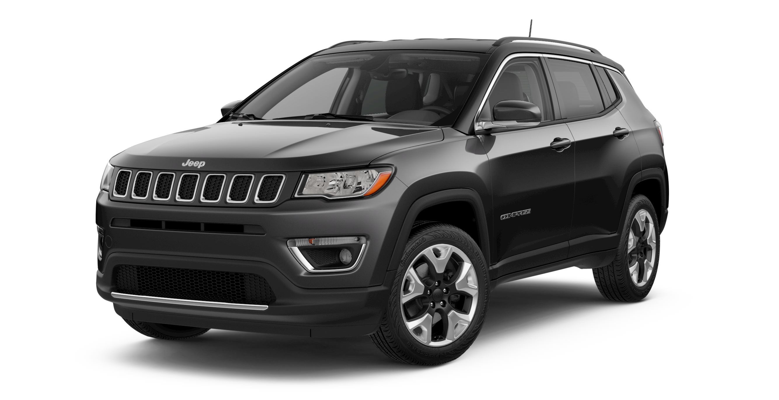 New 2019 Jeep Compass in Junction City Kansas