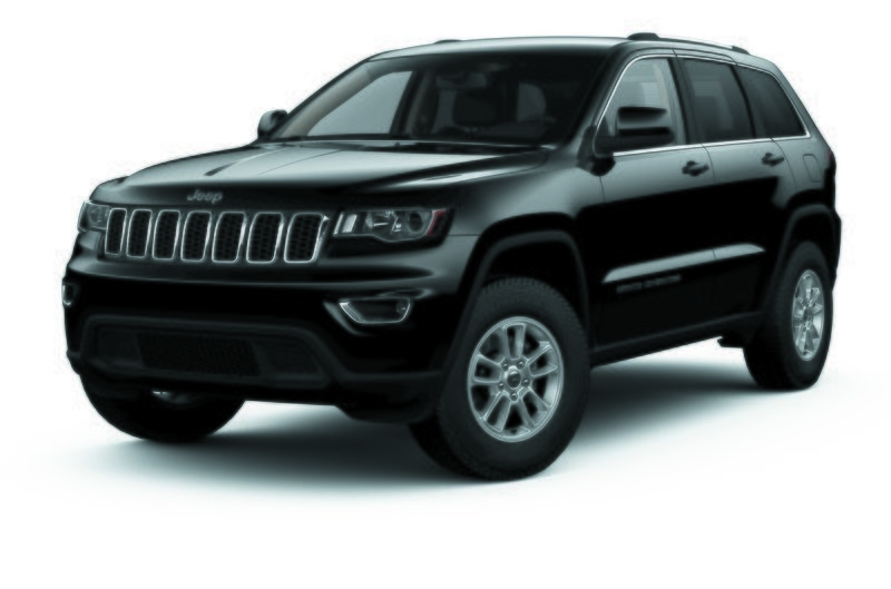 New 2019 Jeep Grand Cherokee in Junction City Kansas