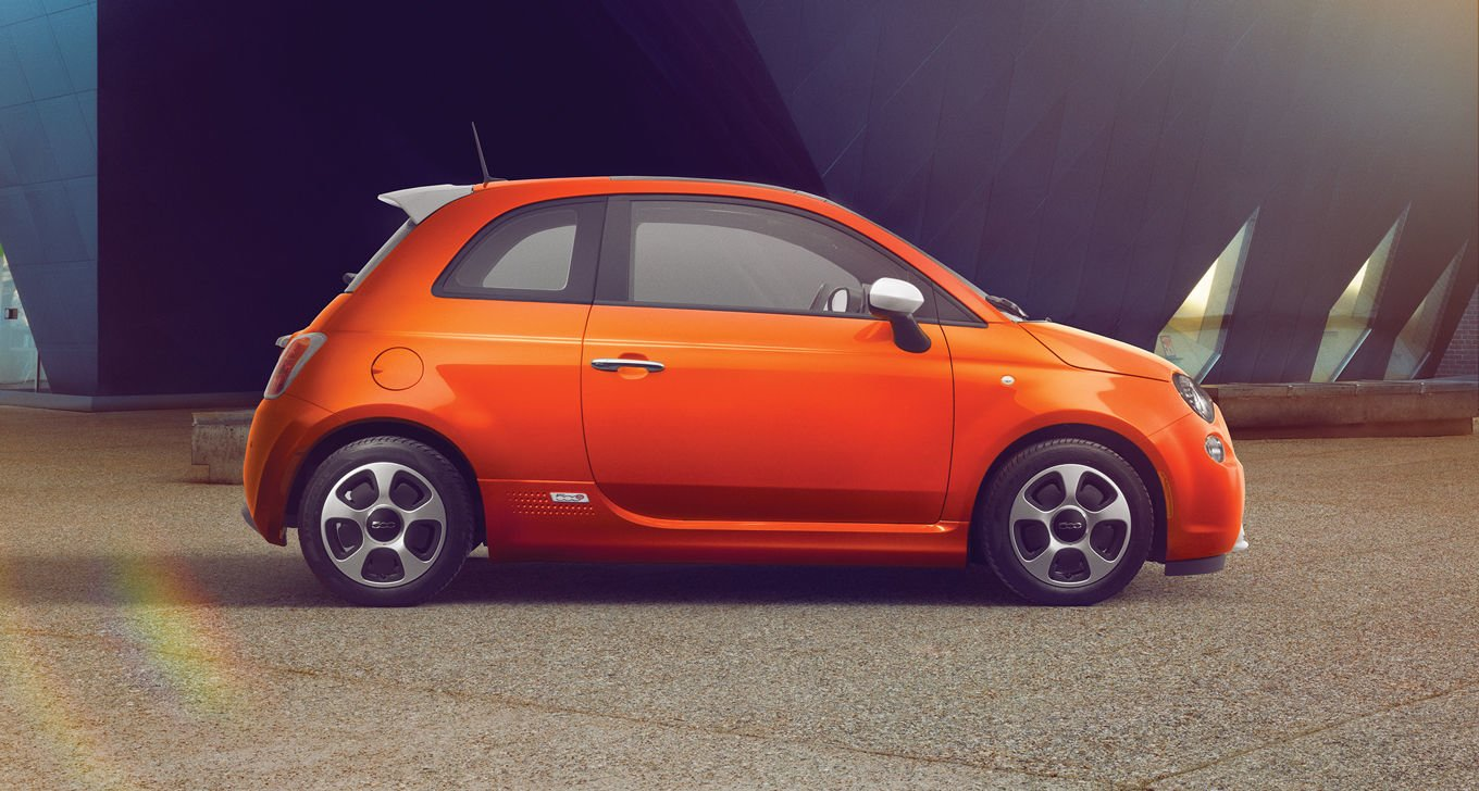 Fiat 500e Lease Prices Deals Waco Tx