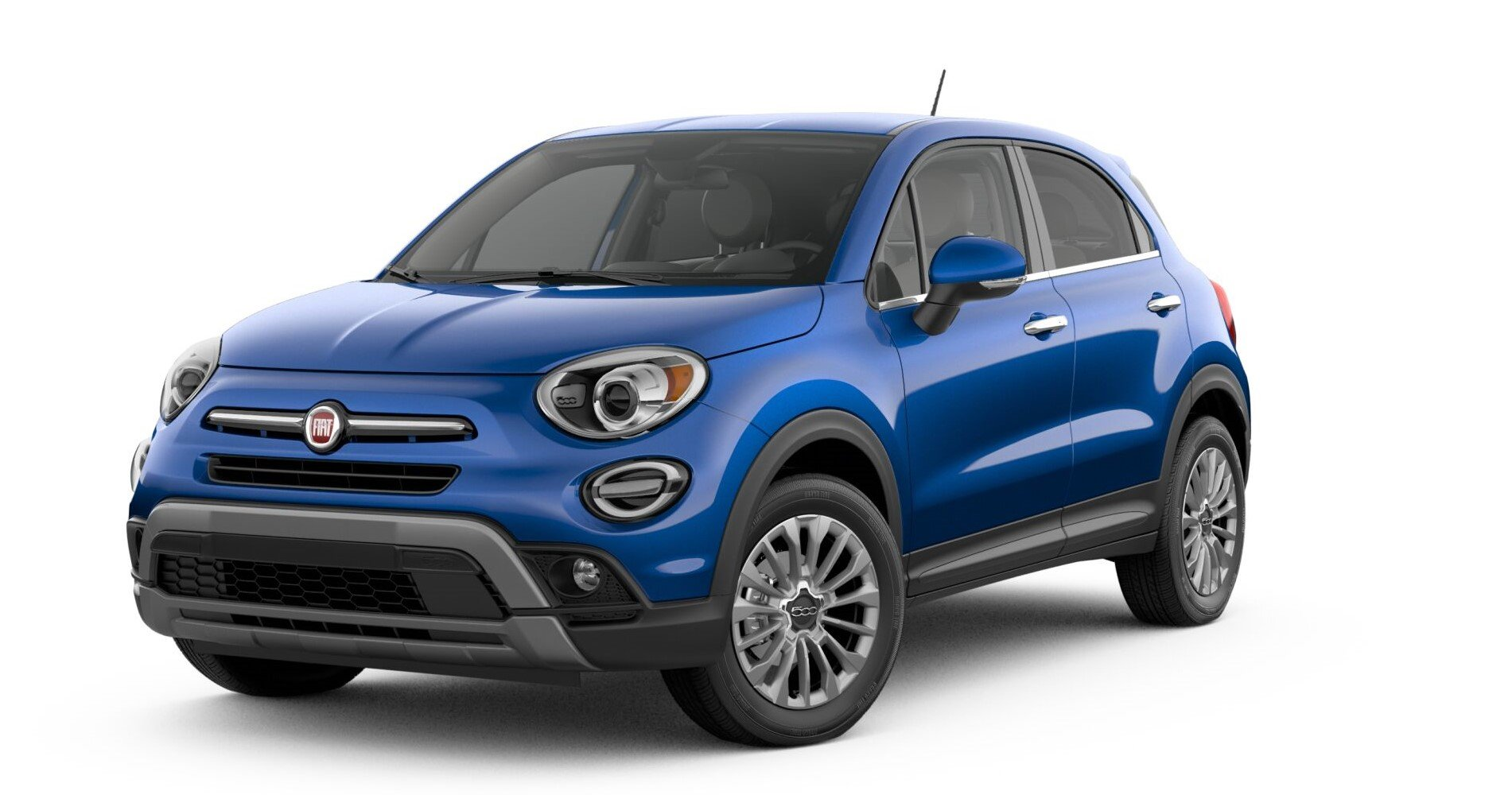 FIAT® 500X Lease Deals & Prices - Cicero, NY