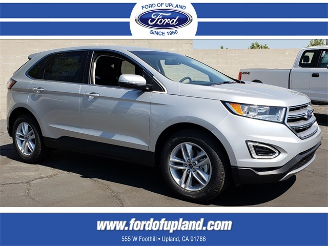 New  Ford Edge In Upland California