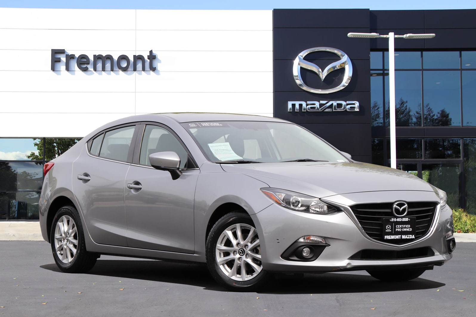Mazda Certified Pre Owned >> Mazda Certified Pre Owned Specials Deals Newark Ca