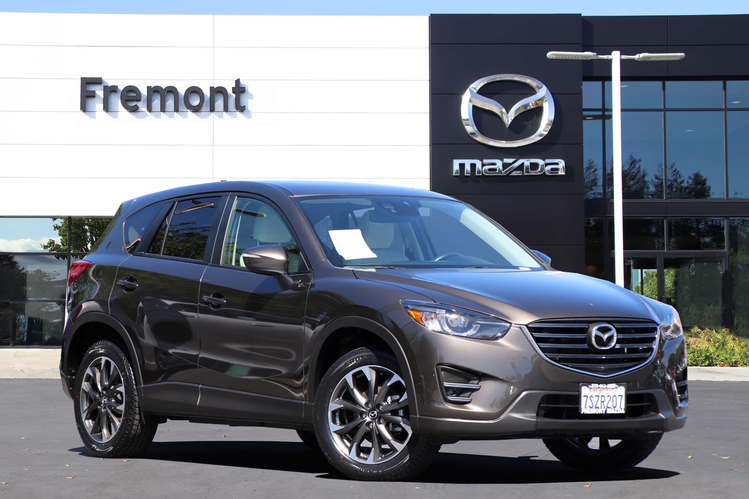 Who Owns Mazda >> Pre Owned Inventory Fremont Mazda