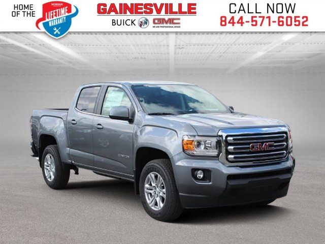 GMC® Canyon Lease & Finance Offers - Gainesville FL