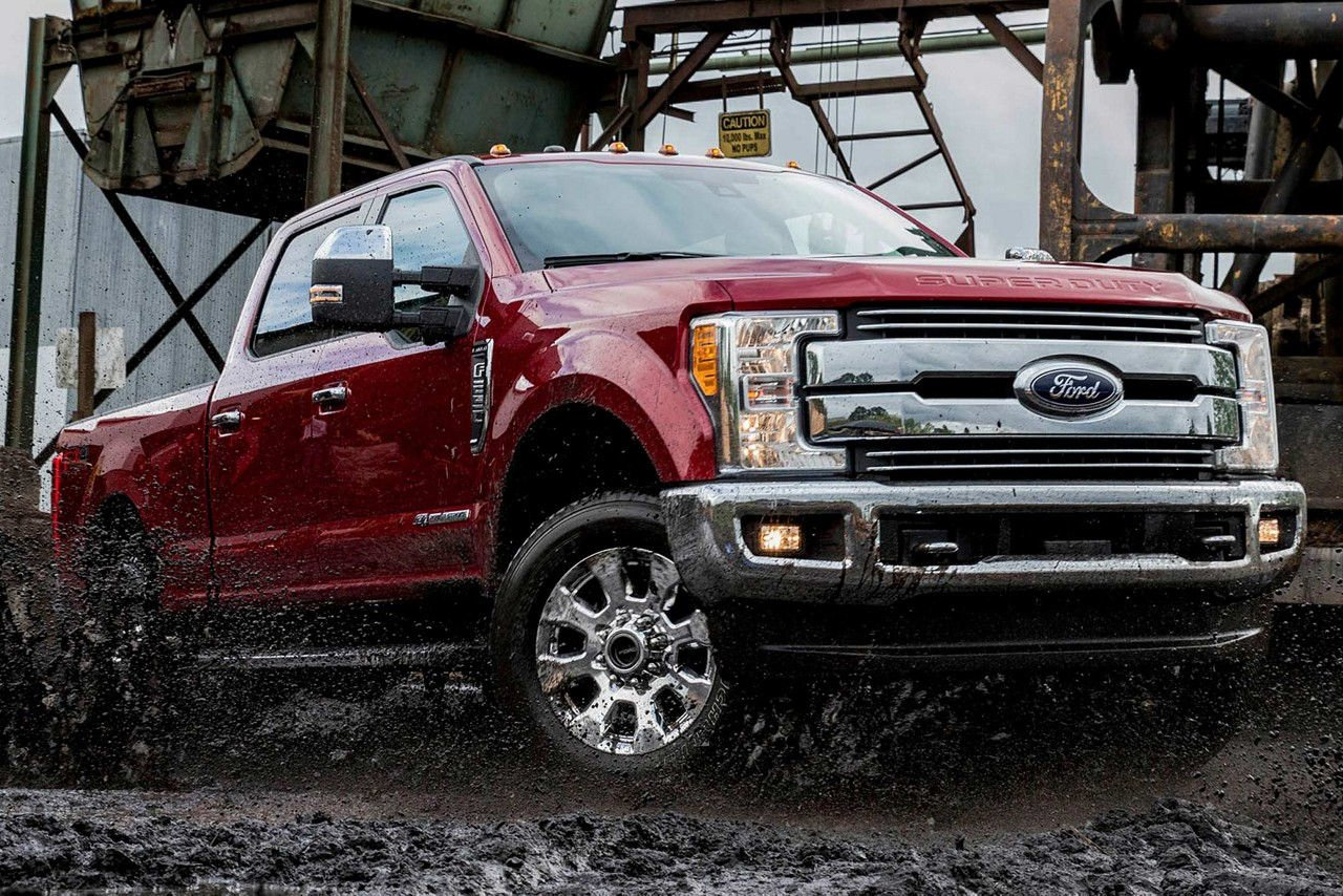 Browse Our Newest Ford F  Lease Offers Incentives In Kansas City Mo