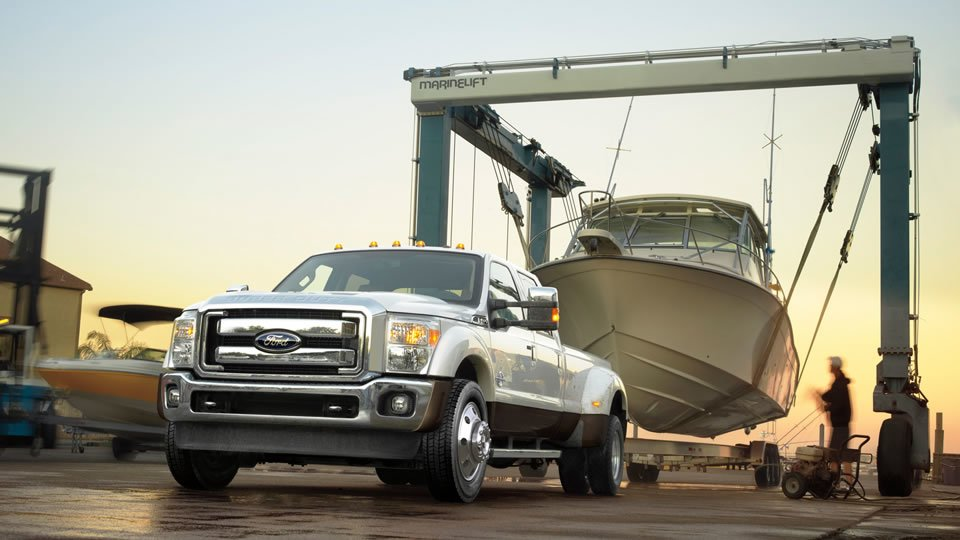 New Ford F  For Sale Kansas City Mo