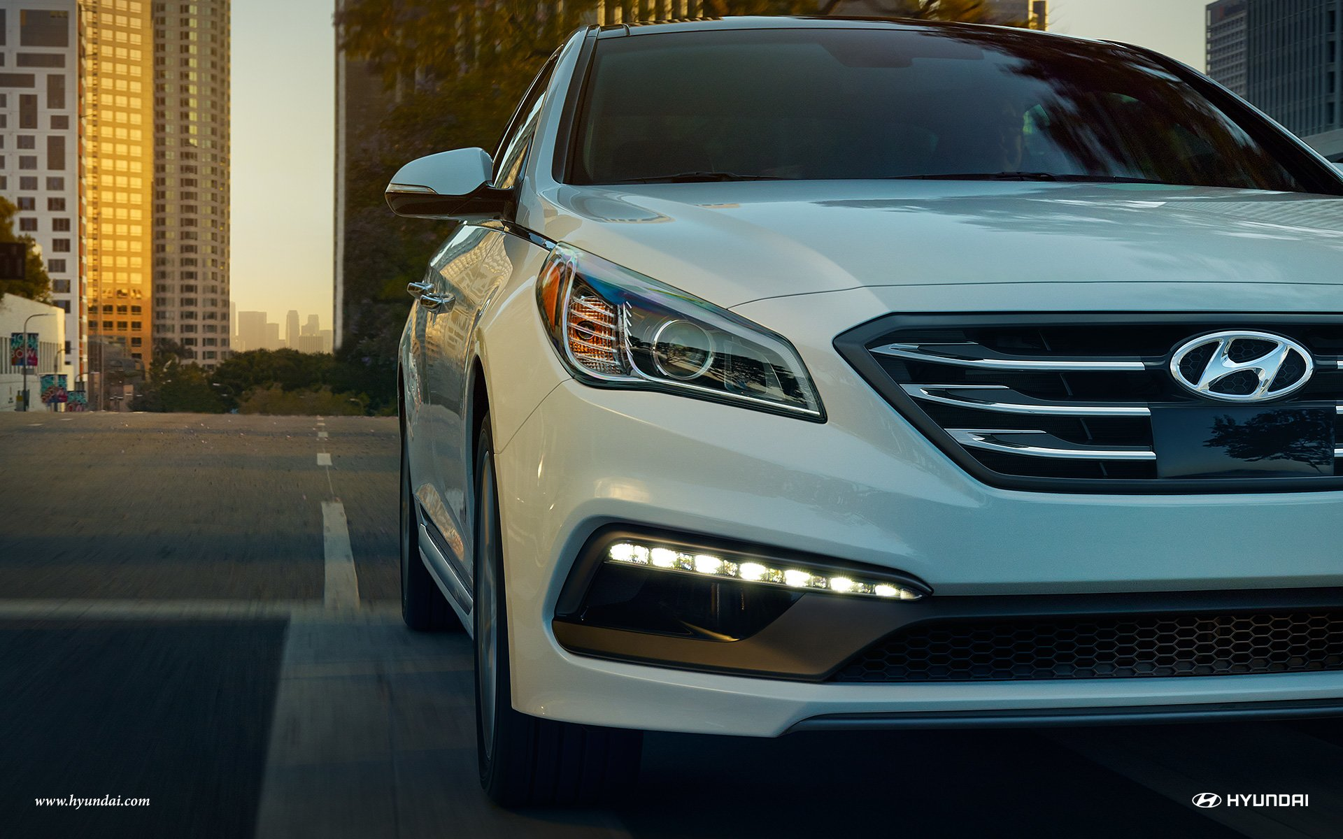 Hyundai Sonata: Battery