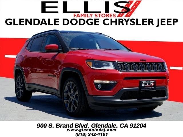 Chrysler Dodge Jeep Ram Buy Lease Finance Specials - Glendale CA