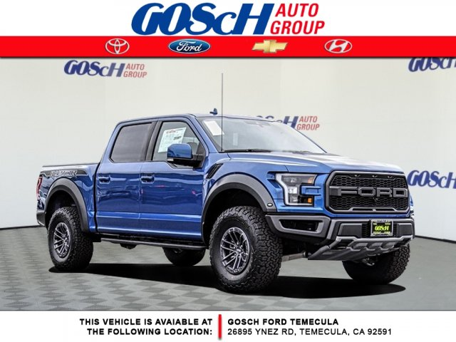 Ford® Truck Deals & Prices - Temecula CA