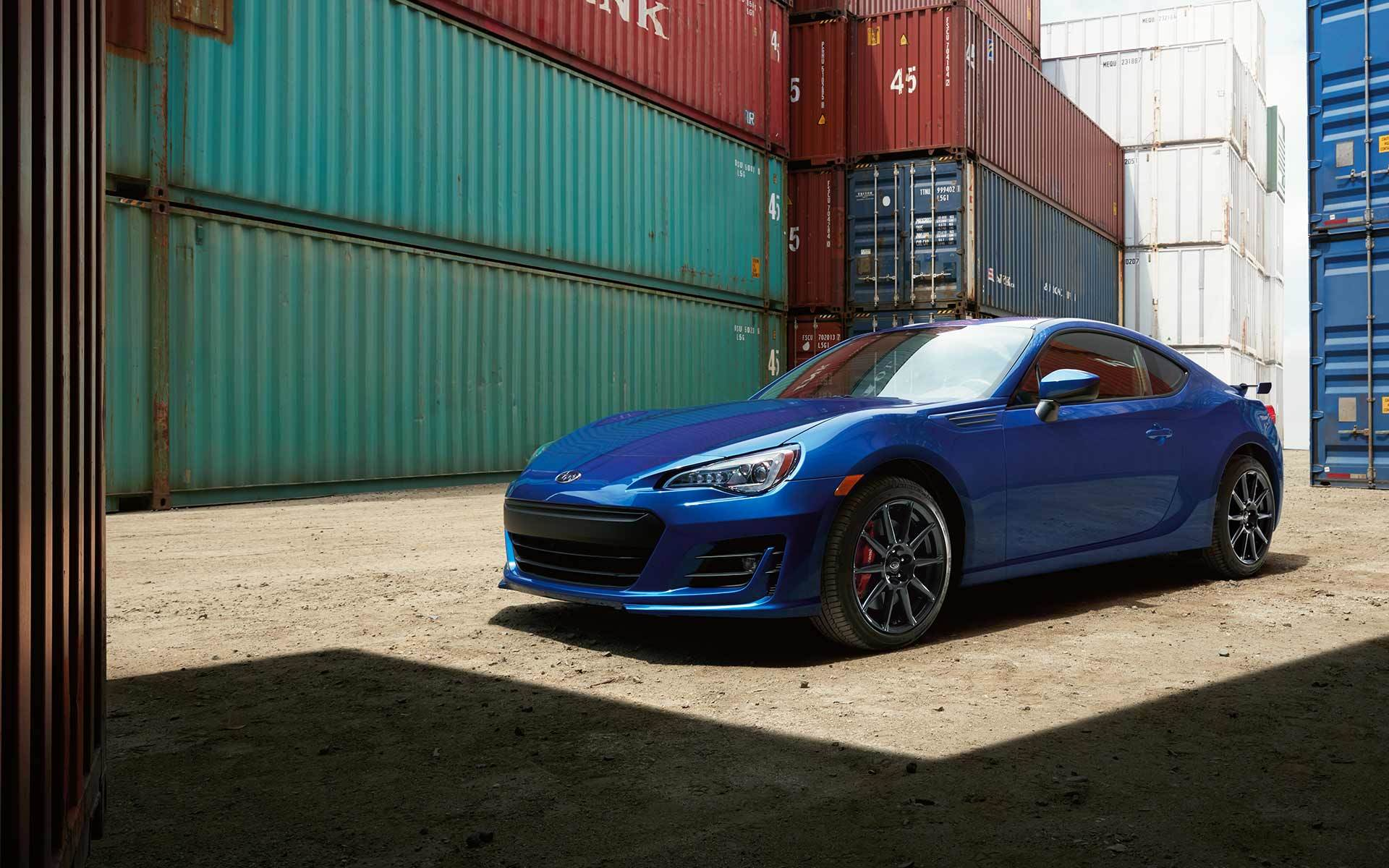 Subaru Brz Lease Offers Finance Specials Greeley Co