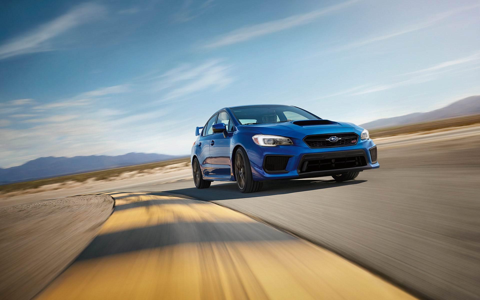 Subaru WRX Price & Lease Greeley CO