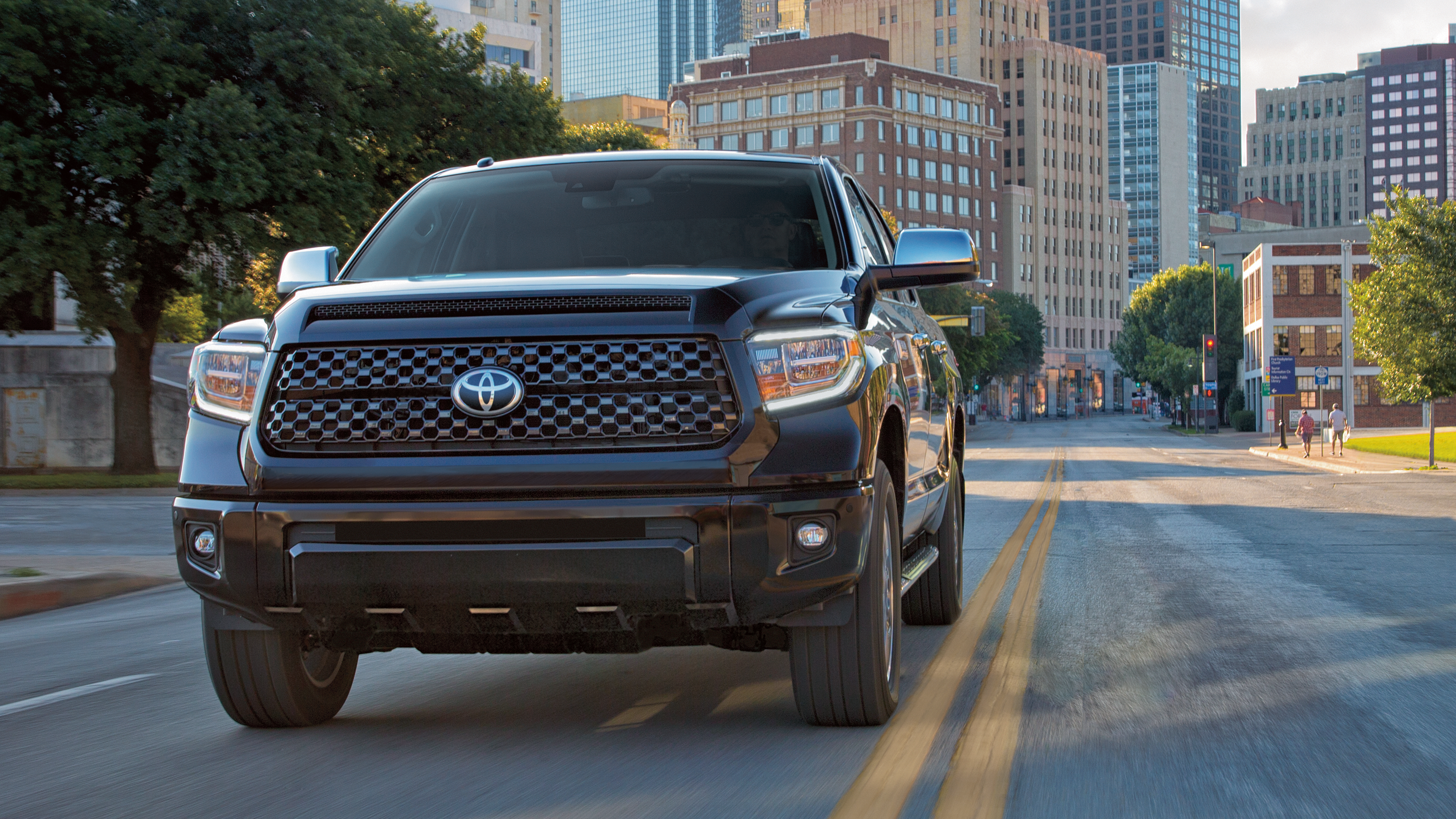 New Toyota Tundra Lease and Finance Offers Springfield IL