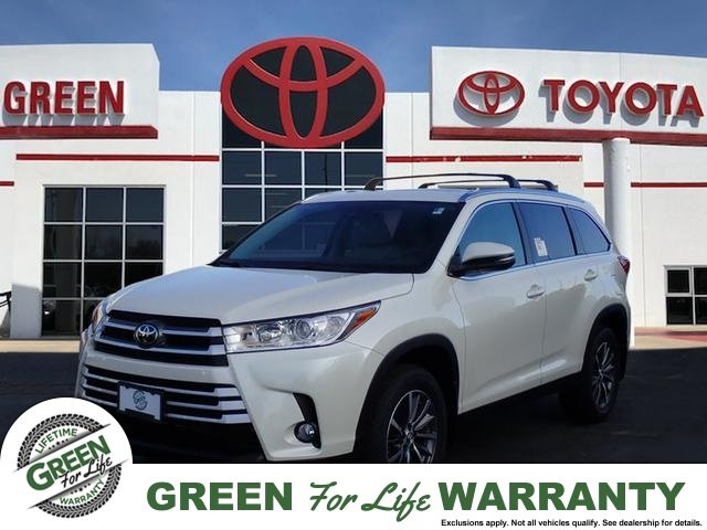 Green Toyota Springfield Il >> New Toyota Lease And Finance Offers Springfield Il Green