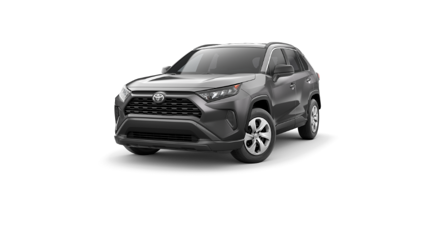 New Toyota Rav4 Lease And Finance Offers Springfield Il Green Toyota