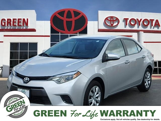 Green Toyota Springfield Il >> Used Vehicle Offers Springfield Il Green Toyota
