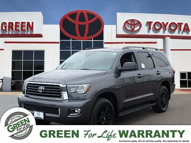 Green Toyota Springfield Il >> New Vehicle Lease And Finance Offers Springfield Il Green Toyota