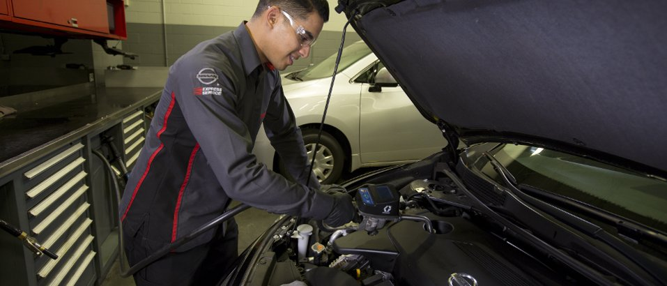 Nissan Oil Change Service Deals In Hayward, CA