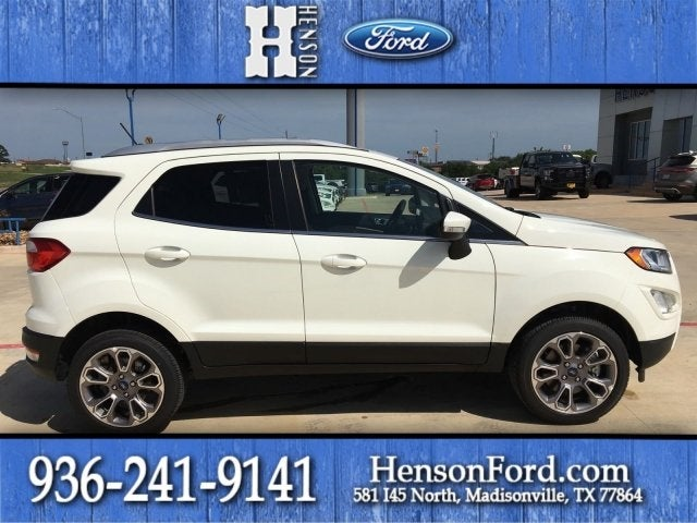 Henson Ford Madisonville Tx >> Ford Suv Lease Finance Prices Madisonville Tx