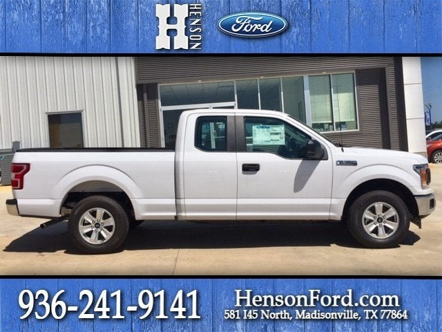 Henson Ford Madisonville Tx >> Ford F 150 Lease Finance Prices Madisonville Tx