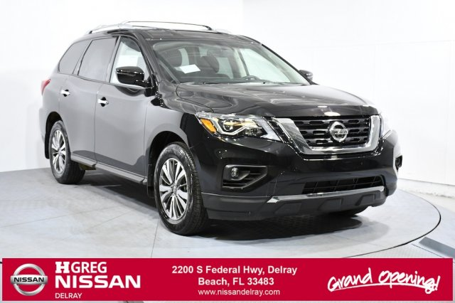 Nissan® Pathfinder Deals Prices & Offers - Delray Beach FL