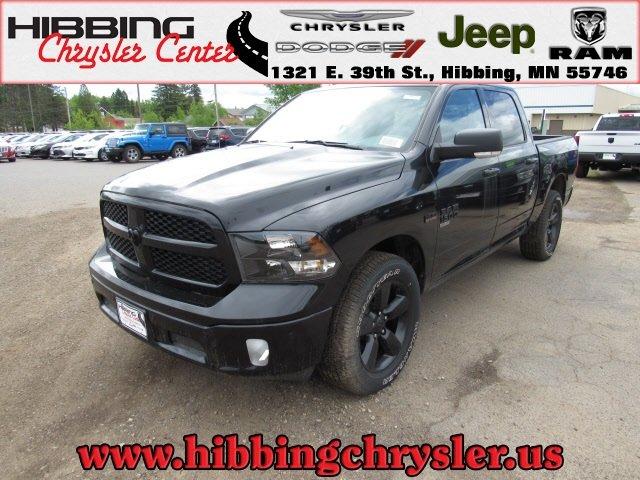 Jeep® RAM® Truck Lease Deals & Finance Prices - Hibbing MN