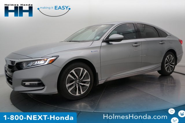 New Honda Models | Buy, Lease, or Finance | Shreveport, LA