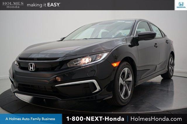 Honda Civic Lease Offers Shreveport La