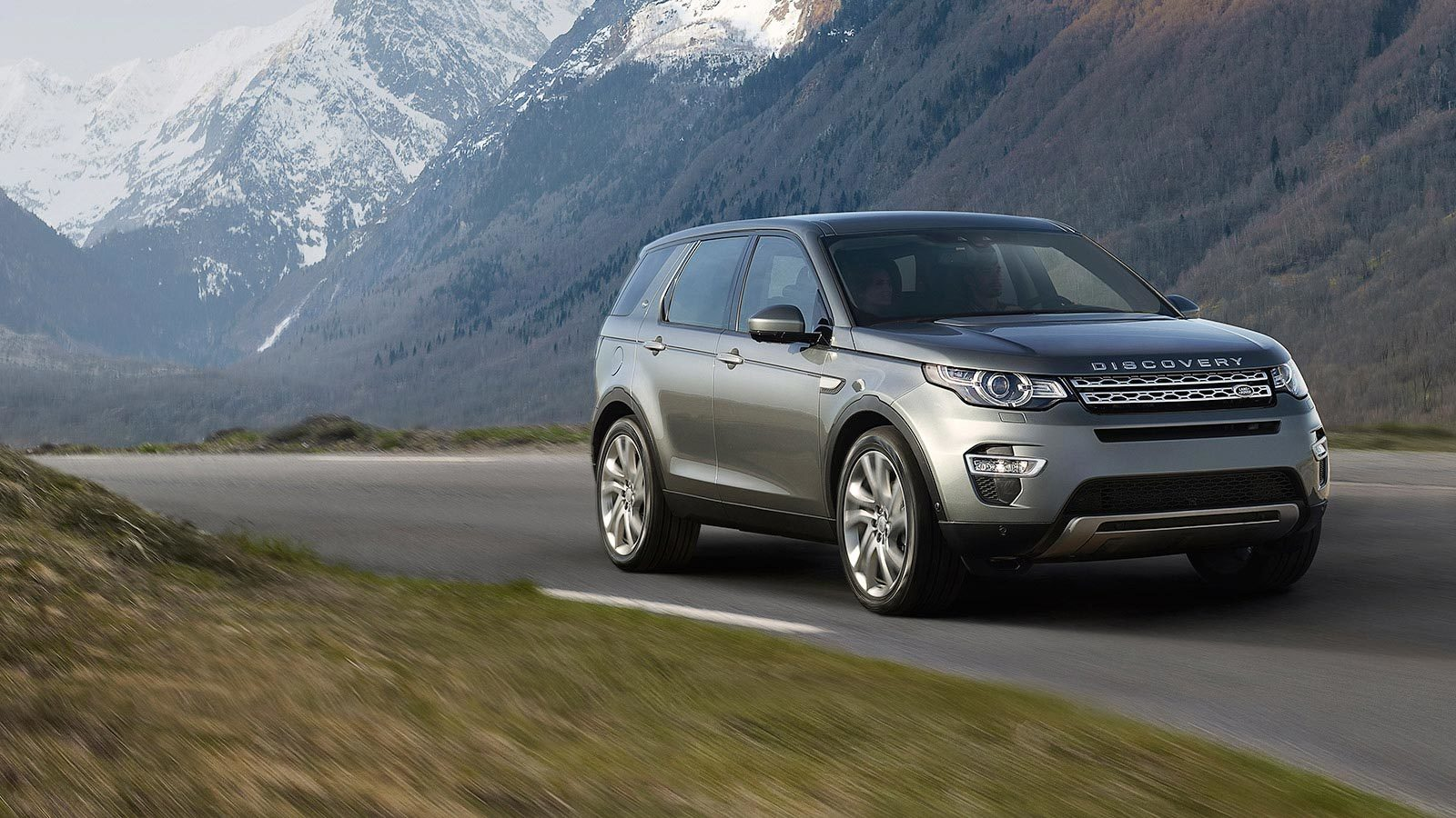 Land Rover Discovery Lease >> Land Rover Discovery Sport Payments Lease Offers Shreveport La