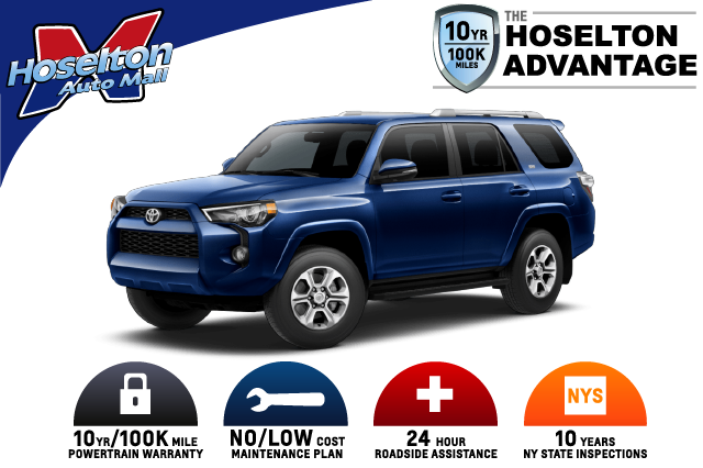SUV Lease Offers & Prices - East Rochester NY