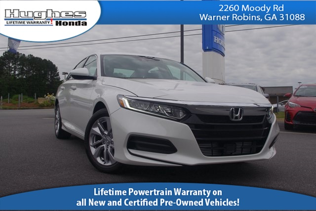 New Honda Accord Offers New Honda Sedans Near Hawkinsville Ga