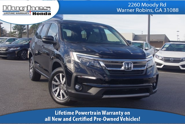 New Honda Pilot Specials Honda Suvs Near Fort Valley Ga