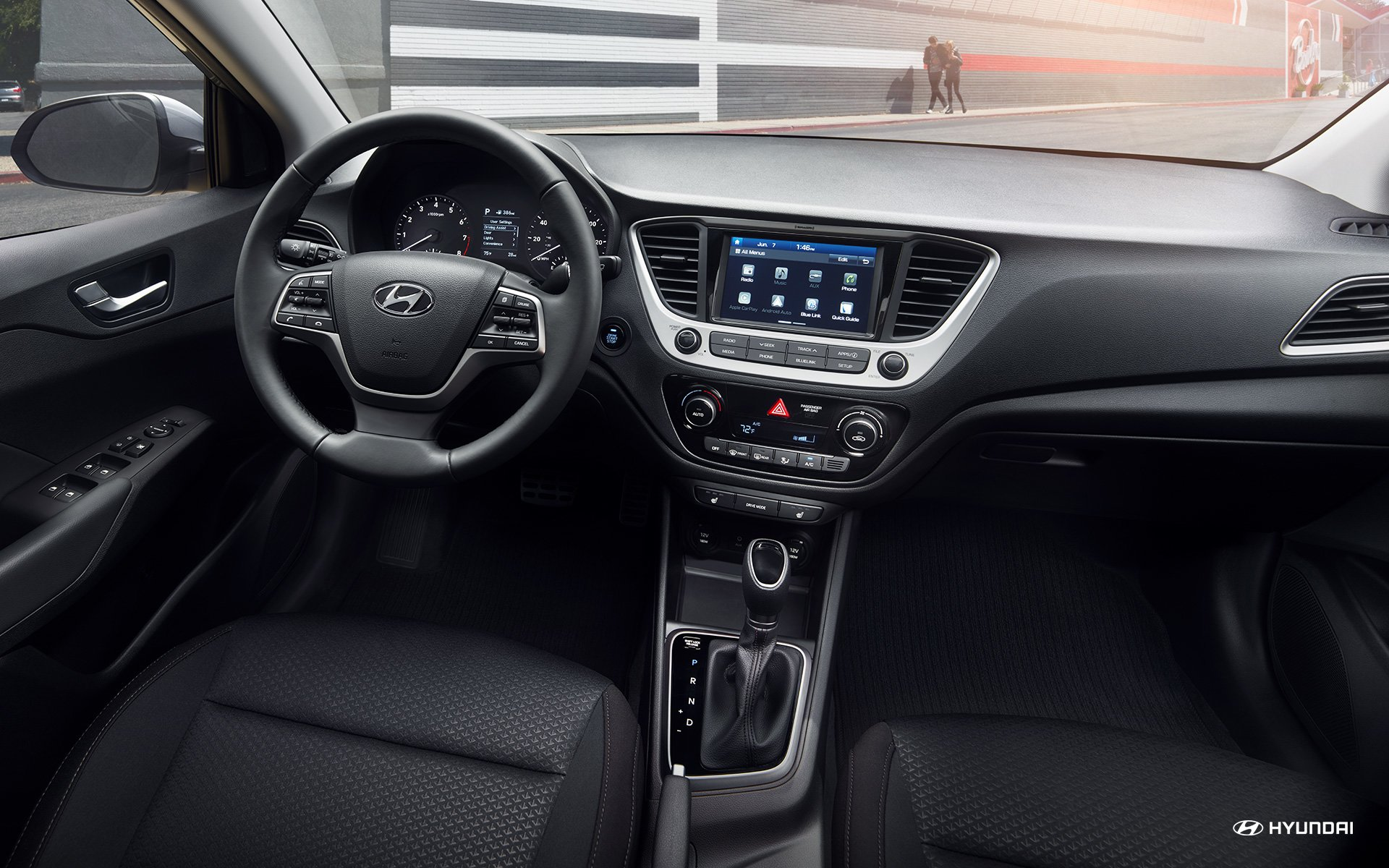 New Hyunda® Accent Prices & Lease Offers Wisconsin
