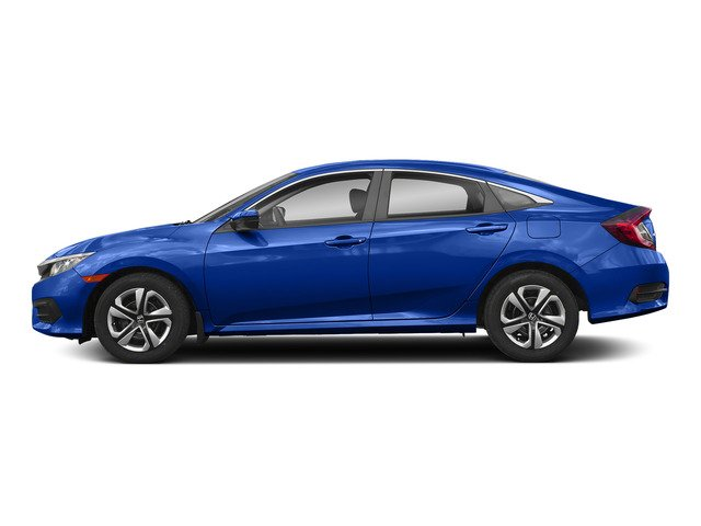 New 2018 Honda Civic In Rochester New York