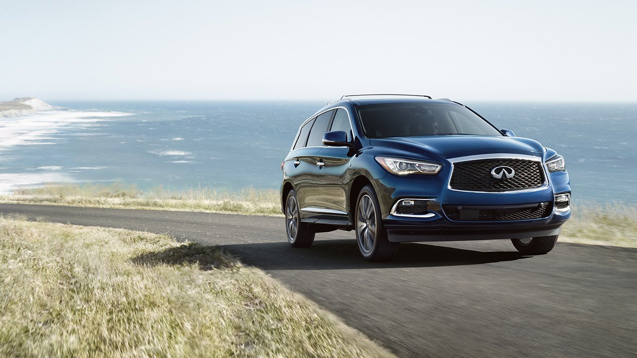 Infiniti Qx60 Lease Specials Deals Nashua Nh