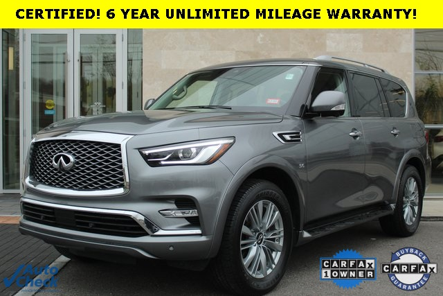Infiniti Certified Pre Owned Specials Deals Nashua Nh