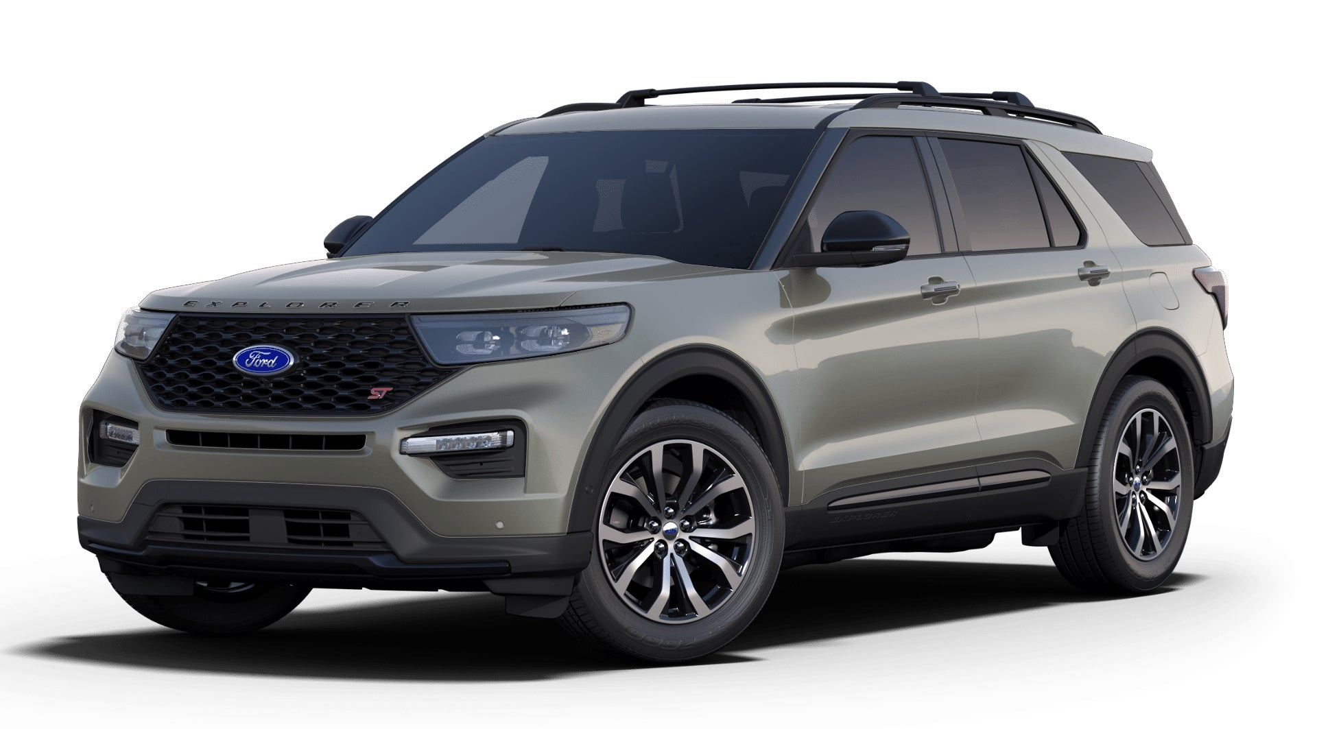 Ford® SUV Buy Price & Offers - Collinsville IL