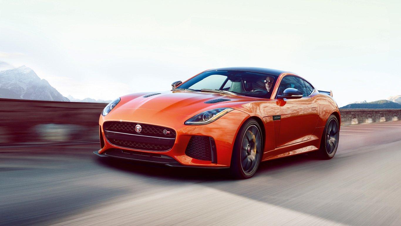 New Jaguar F TYPE For Sale Elmhurst IL