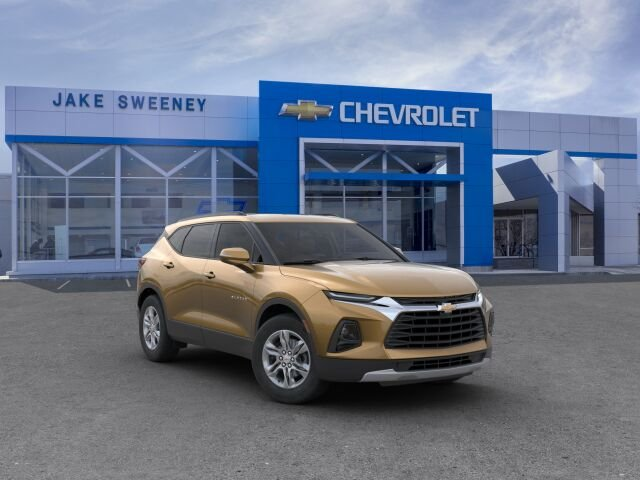 Jake Sweeney Chevrolet >> Jake Sweeney Chevrolet Is A Cincinnati Chevrolet Dealer And