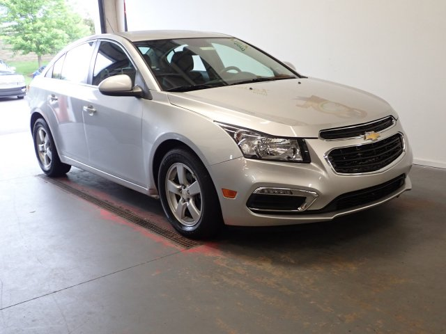 Chevrolet Cruze Lease Deals & Price - Cincinnati OH