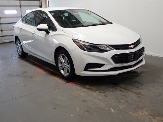 Chevrolet Cruze Lease Deals & Price - Cincinnati OH
