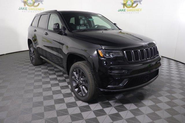 Jeep Grand Cherokee Lease & Price - Cincinnati OH