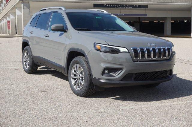 Jeep Cherokee Lease & Price - Cincinnati OH