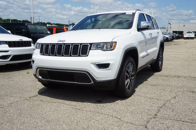 Jeep Grand Cherokee Lease >> Jeep Lease Deals Price Cincinnati Oh