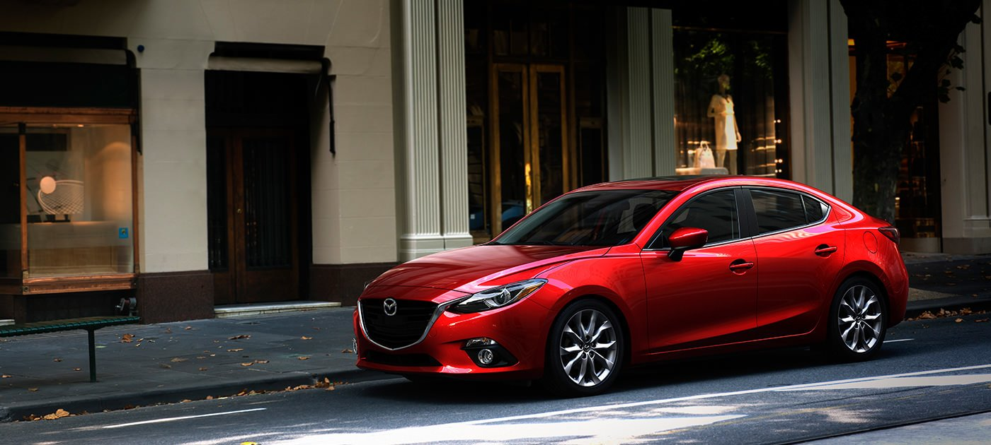 Mazda3 Hatchback Price & Lease Deals - Cincinnati OH