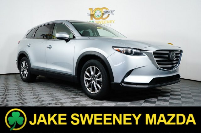 2019 Mazda CX-9: Expectations, Changes >> New Mazda Lease Deals Best Prices Cincinnati Oh Jake