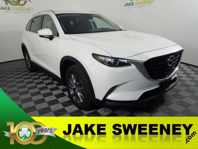 New 2018 Mazda CX 9 In Cincinnati Ohio