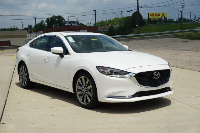 Mazda Lease Deals Prices Cincinnati Oh