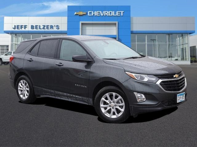 Chevrolet Equinox Lease Deals Price Near Lakeville Mn