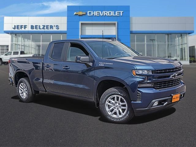 Chevrolet Silverado 1500 Lease Deals & Price - Near Lakeville MN