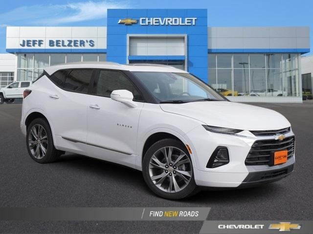 Chevy Blazer Lease Prices Finance Offers Lakeville Mn